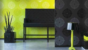 wandgestaltung und dekoration in l bbecke vom malerbetrieb. Black Bedroom Furniture Sets. Home Design Ideas